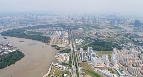 Ông Trần Bá Dương lập Facebook, hứa công khai thông tin dự án của Đại Quang Minh tại Thủ Thiêm - Ảnh 2