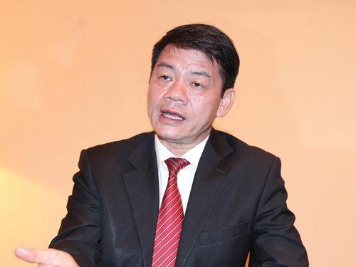 Ông Trần Bá Dương lập Facebook, hứa công khai thông tin dự án của Đại Quang Minh tại Thủ Thiêm - Ảnh 1