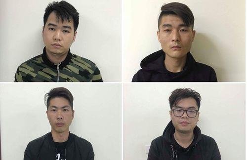 Khởi tố người Trung Quốc dùng thẻ ATM giả rút hơn 500 triệu đồng - Ảnh 2