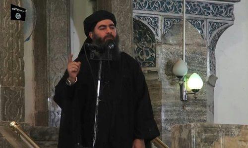 5 thủ lĩnh khét tiếng của IS bị bắt trong chiến dịch truy kích xuyên biên giới - Ảnh 2