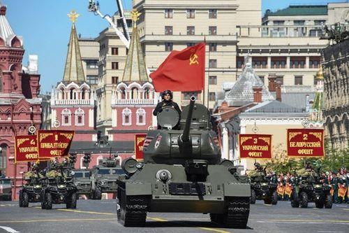 Nga đập tan âm mưu khủng bố trong Ngày Chiến thắng - Ảnh 1