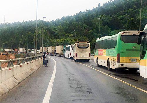 Tin tai nạn giao thông mới nhất ngày 11/5/2018 - Ảnh 1
