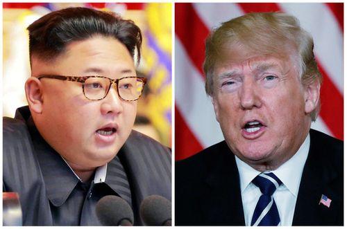 Triều Tiên bất ngờ dọa hủy cuộc gặp thượng đỉnh với Mỹ - Ảnh 1