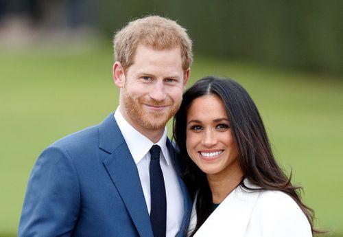 """Chi phí """" đám cưới thế kỷ"""" hoàng tử Harry lên tới hơn 40 triệu USD - Ảnh 1"""