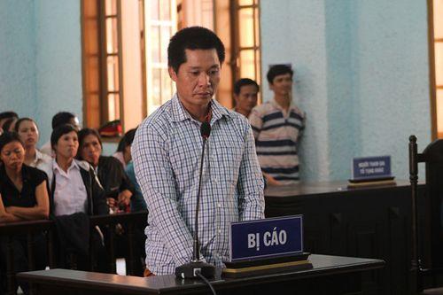 """Tuyên phạt 16 năm tù cho bị cáo đâm chết người vì không được gọi bằng """"chú"""" - Ảnh 1"""