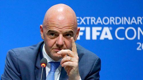 """Khủng bố IS đe dọa """"xử"""" Chủ tịch FIFA trước thềm World Cup 2018 - Ảnh 1"""