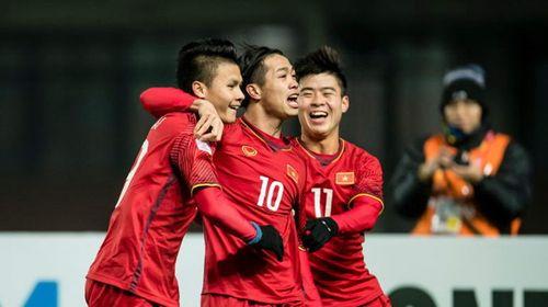 Lịch thi đấu của tuyển Việt Nam tại AFF Cup 2018 - Ảnh 1