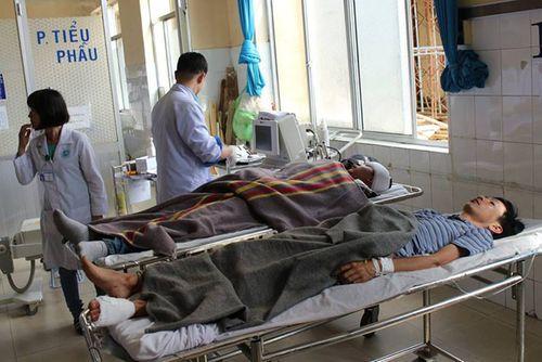 Xác định nguyên nhân ban đầu vụ tai nạn nghiêm trọng ở Lâm Đồng - Ảnh 2