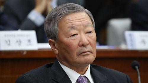 Chủ tịch tập đoàn LG qua đời, con trai nuôi được đề cử là người kế nhiệm - Ảnh 1
