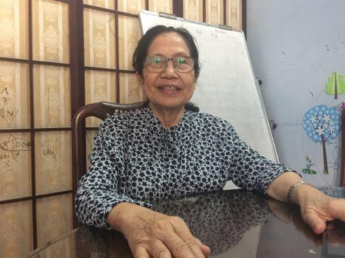 """Giáo sư, bác sĩ Nguyễn Thị Ngọc Phượng, """"bà tiên"""" của hàng ngàn gia đình Việt - Ảnh 1"""