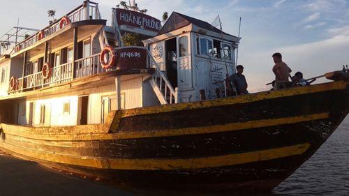 Vụ mua tour Hạ Long, bị đưa sang Cát Bà: Xin lỗi và mời khách Úc du lịch miễn phí - Ảnh 1