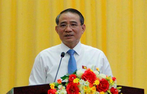 Đà Nẵng: Phê bình Sở Kế hoạch - Đầu tư vì nửa năm chưa tìm được Phó Giám đốc - Ảnh 1