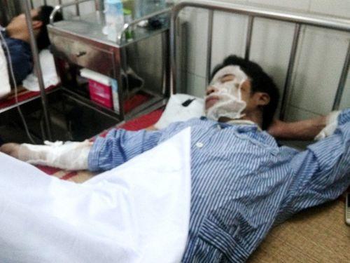 Sự cố tại nhà máy thép Hoà Phát: 3 trong 4 công nhân bị nạn đã tử vong - Ảnh 1