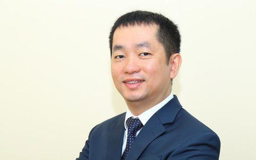 Sếp cũ SeABank về làm Phó Tổng Giám đốc Eximbank - Ảnh 1