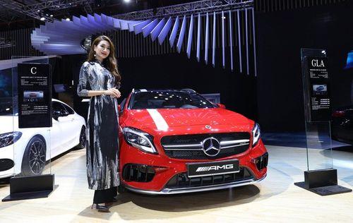 Gần 300 Mercedes-Benz tại Việt Nam phải triệu hồi do nguy cơ nổ túi khí - Ảnh 1