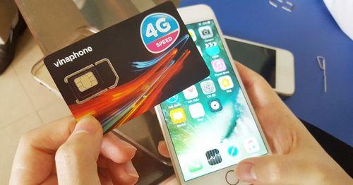 Vinaphone chính thức công bố kế hoạch chuyển đổi SIM 11 số - Ảnh 1