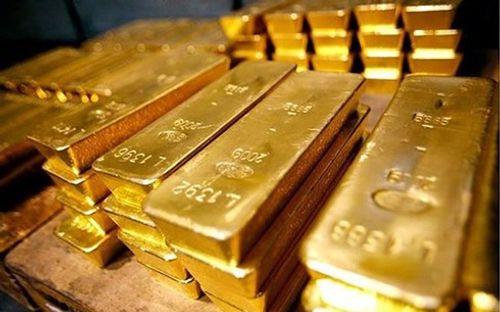 Giá vàng hôm nay 15/6/2018: Vàng trong nước giảm đồng loạt, tuột mốc 37 triệu đồng/lượng - Ảnh 1