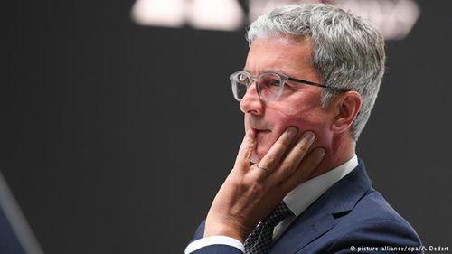 Vì sao Giám đốc điều hành hãng Audi bị an ninh Đức bắt khẩn cấp? - Ảnh 1