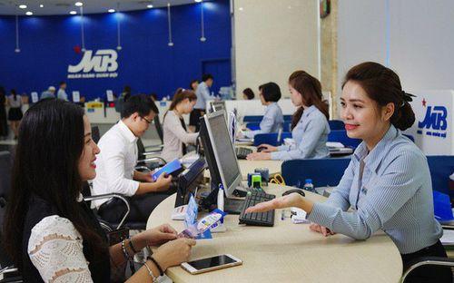 Ngân hàng MB tăng vốn điều lệ lên hơn 20 nghìn tỷ đồng - Ảnh 1