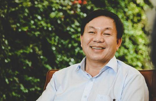 Chân dung tân Chủ tịch HĐQT Viettel Global vừa được bổ nhiệm - Ảnh 1