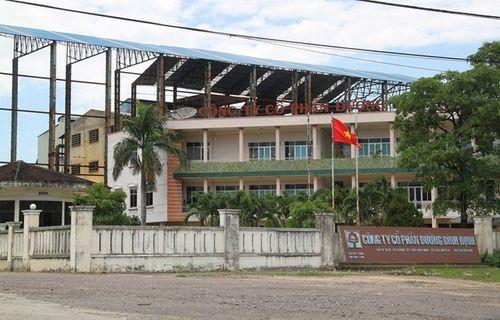 Công ty đường Bình Định bị xử phạt gần 2 tỷ đồng vì xả thải vượt chuẩn cho phép - Ảnh 1