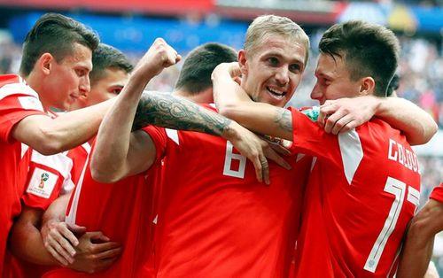 3 đội tuyển chính thức bị loại khỏi World Cup 2018 - Ảnh 1