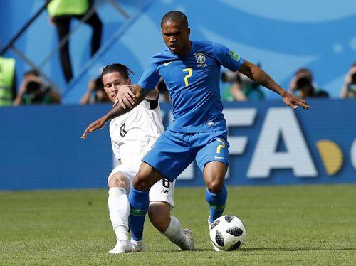 Brazil nhận hung tin trước trận đấu sống còn với Serbia - Ảnh 1