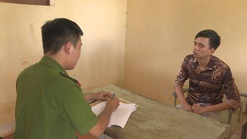 Bị tóm gọn sau gần 1 năm trốn truy nã tại Campuchia - Ảnh 1