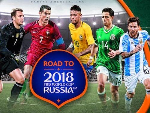 Bản quyền World Cup thu về khoản lợi nhuận khủng ra sao? - Ảnh 1