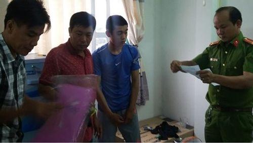 Tiền Giang: Hơn 400 người bị điều tra cho vay nặng lãi  - Ảnh 1