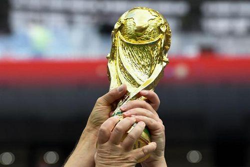 Những bí mật khiến tất cả phải ngỡ ngàng về World Cup 2018 - Ảnh 1