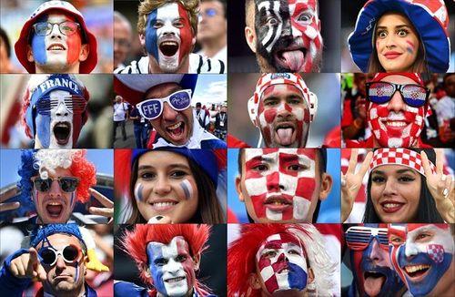 Những bí mật khiến tất cả phải ngỡ ngàng về World Cup 2018 - Ảnh 5