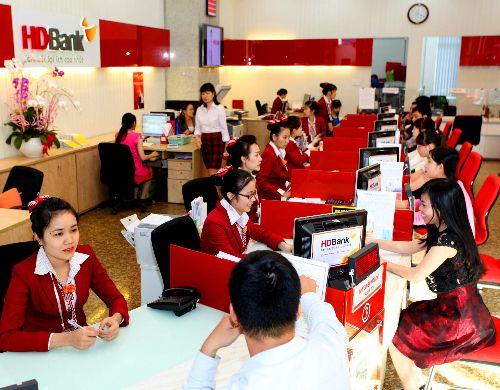 HDBank chi 1.275 tỉ đồng trả cổ tức cho các cổ đông - Ảnh 1