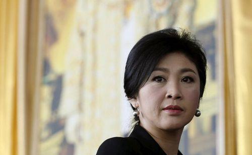 Thái Lan yêu cầu Anh dẫn độ cựu Thủ tướng Yingluck về nước - Ảnh 1