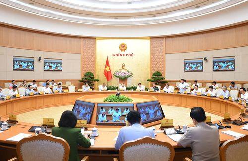 Bộ trưởng Phùng Xuân Nhạ nhận trách nhiệm, nêu giải pháp lấp kẽ hở kỳ thi THPT Quốc gia - Ảnh 1