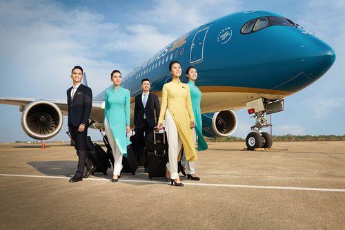 """Nửa năm, Vietnam Airlines đã đạt lợi nhuận """"khủng"""" gần 1.920 tỷ đồng - Ảnh 1"""