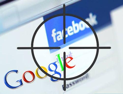 TP.HCM: Thanh niên kiếm được 41 tỷ từ Facebook, Google trong 2 năm nhưng không nộp thuế - Ảnh 1