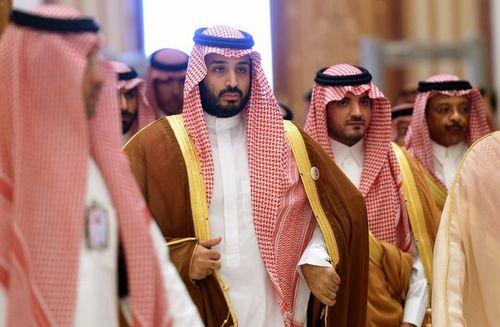 Khối tài sản khổng lồ của hoàng gia giàu nhất thế giới là bao nhiêu? - Ảnh 1