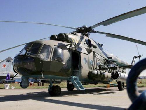 Vụ trực thăng Mi-8 rơi ở Nga khiến 18 người chết: Hé lộ nguyên nhân bất ngờ - Ảnh 1