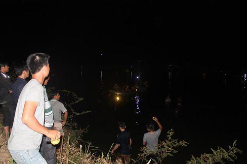 Quảng Ngãi: Rủ nhau tắm sông, 4 em nhỏ đuối nước thương tâm - Ảnh 1
