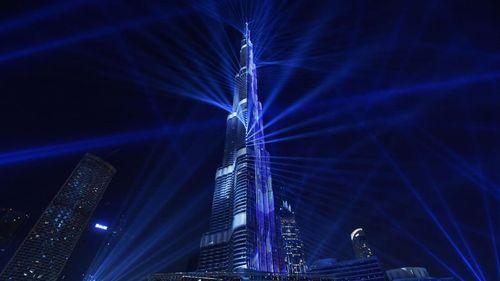 """""""Chóng mặt"""" chiêm ngưỡng những tòa cao ốc chọc trời trên thế giới - Ảnh 3"""