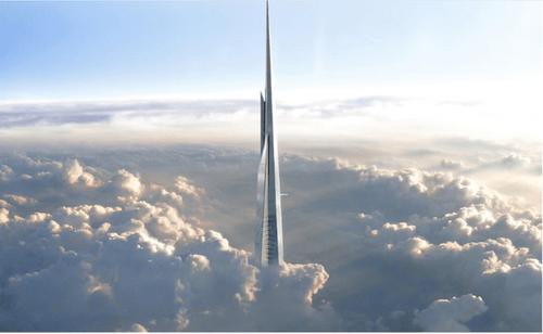 """""""Chóng mặt"""" chiêm ngưỡng những tòa cao ốc chọc trời trên thế giới - Ảnh 2"""