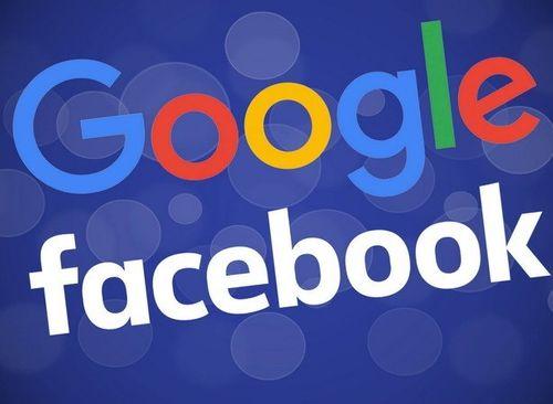 Facebook, Google bị yêu cầu trả phí cho việc sử dụng nội dung - Ảnh 1