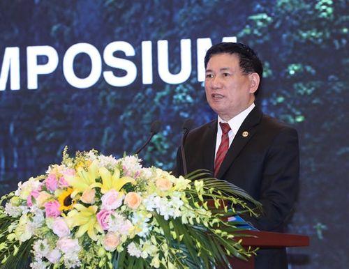 Tổng Kiểm toán Nhà nước Việt Nam nhậm chức Chủ tịch ASOSAI nhiệm kỳ 2018 - 2021 - Ảnh 1