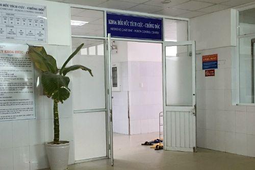 Vụ tử vong khi đi du lịch Đà Nẵng: Thêm một cháu bé không qua khỏi - Ảnh 1