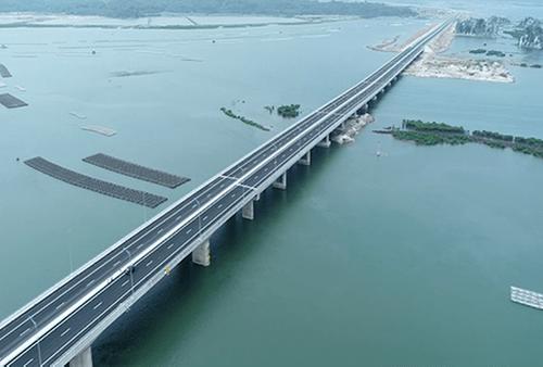 Phí cao tốc Hạ Long - Hải Phòng dự kiến mức cao nhất 200 nghìn đồng/lượt - Ảnh 1