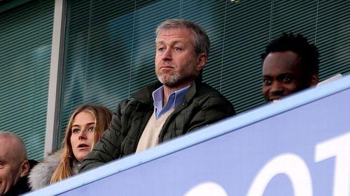 Tỷ phú Nga cân nhắc bán CLB Chelsea với giá kỷ lục 3 tỷ bảng - Ảnh 1