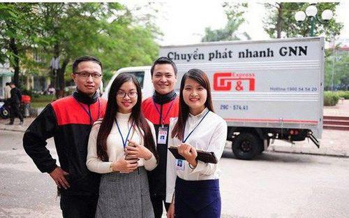 Cộng đồng bán hàng online hoang mang khi công ty giao hàng GNN Express bất ngờ tuyên bố phá sản - Ảnh 1