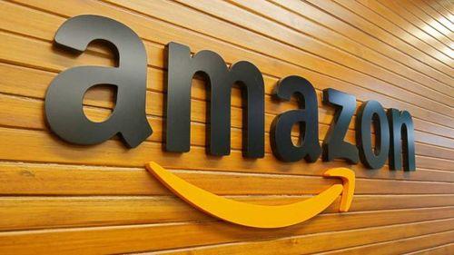 """""""Gã khổng lồ"""" Amazon chính thức trở thành công ty nghìn tỷ USD thứ hai thế giới - Ảnh 1"""