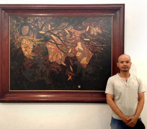 Họa sĩ Nguyễn Hiển: Tranh giả hoành hành nhưng đây là thời điểm tốt để sưu tập tranh - Ảnh 4